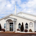 Orchard Valley United Church