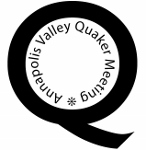 Annapolis Valley Quaker Meeting Logo