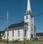 Port Williams United Baptist Church