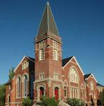 Wolfville Baptist Church