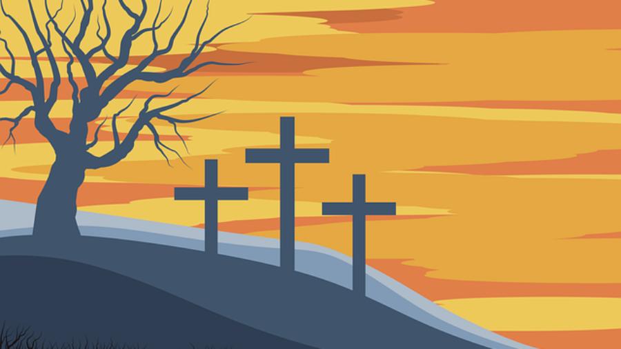 Ecumenical Lectionary Lenten Bible Study
